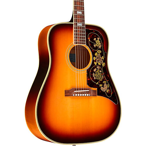 Epiphone USA Frontier Acoustic-Electric Guitar Frontier Burst
