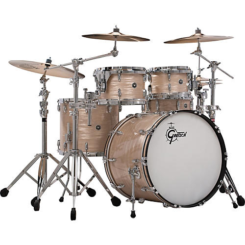 Gretsch Drums USA Gretsch Brooklyn 5-Piece Shell Pack