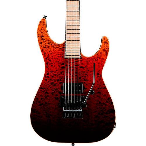 ESP USA M-1 NTB FR Electric Guitar