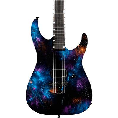ESP USA M-I NTB Cosmos Limited Edition Electric Guitar