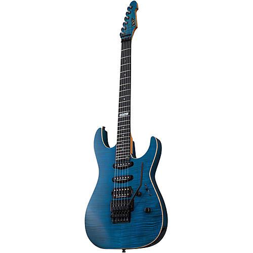USA M-III Electric Guitar