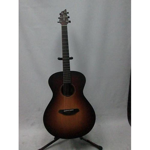 Breedlove USA Moonlight Acoustic Electric Guitar Sunburst