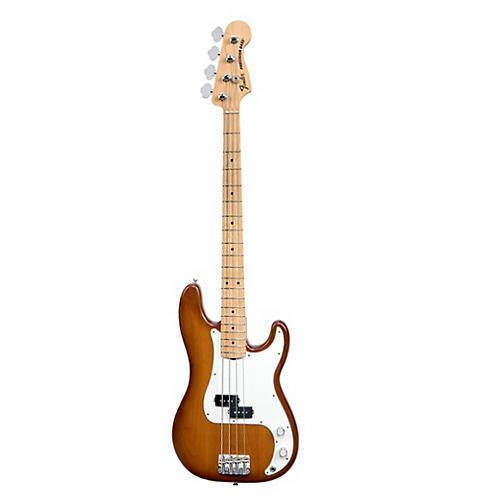 Fender USA Nitro Satin Series Precision Bass