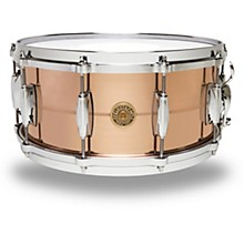 Gretsch Drums USA Phosphorus Bronze Snare Drum