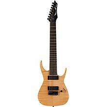Open Box Dean USA Rusty Cooley RC8 Flame Top 8-String Electric Guitar