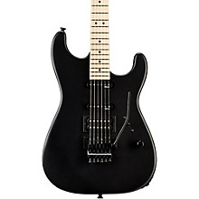 Open Box Charvel USA Select San Dimas HSS FR Maple Fingerboard Electric Guitar