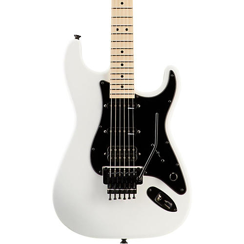 Charvel USA Select So-Cal HSS FR Maple Fingerboard Electric Guitar