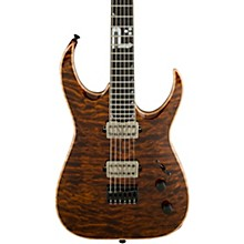 "Open Box Jackson USA Signature Model Misha Mansoor Juggernaut ""BULB"" HT6 Electric Guitar"