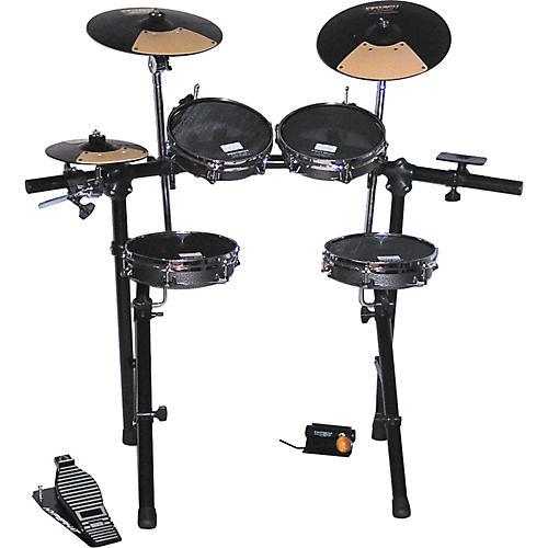 Pintech USA Spirit Electronic Drum Pad Set