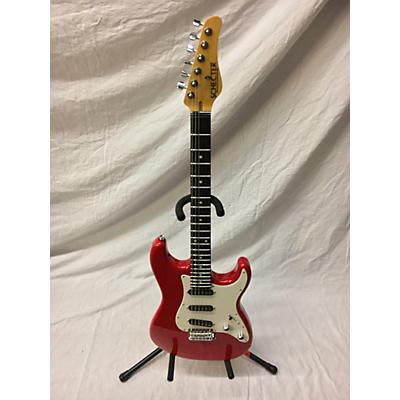 Schecter Guitar Research USA Traditional Solid Body Electric Guitar