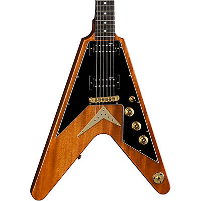 Dean USA V Standard with Pickguard Electric Guitar