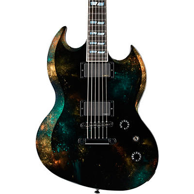 ESP USA Viper Cosmos Limited Edition Electric Guitar