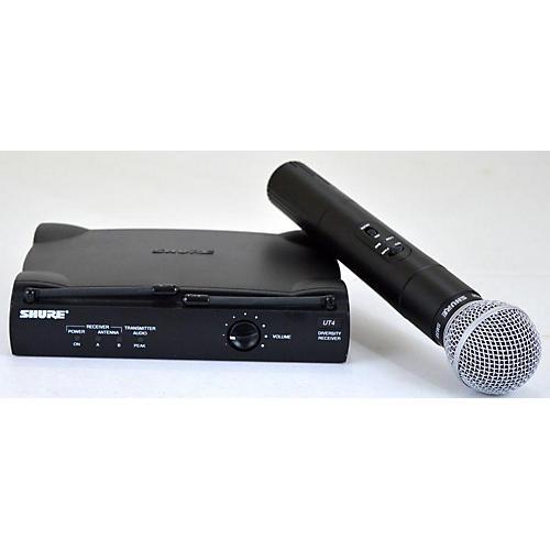 UT4 Handheld Wireless System