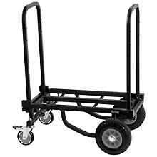 Open BoxOn-Stage UTC2200 Utility Cart