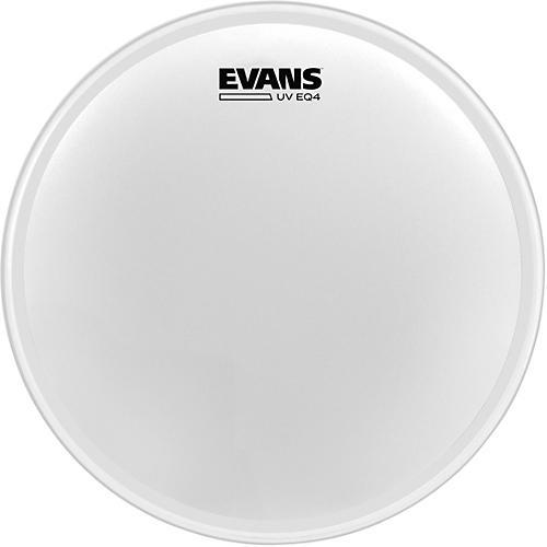 Evans UV EQ4 Bass Drum Head 18 in.