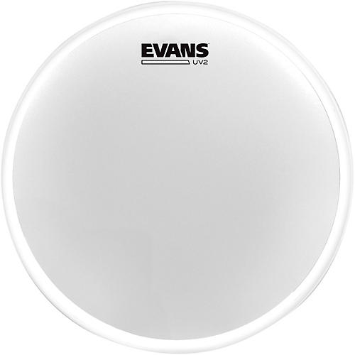 Evans UV2 Coated Drum Head 18 in.