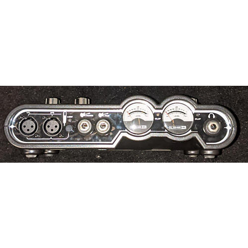 UX2 POD STUDIO Audio Interface