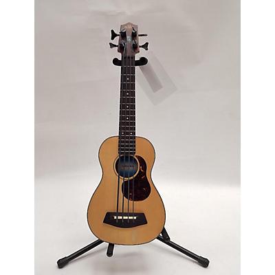 Kala Ubass Bass Ukulele