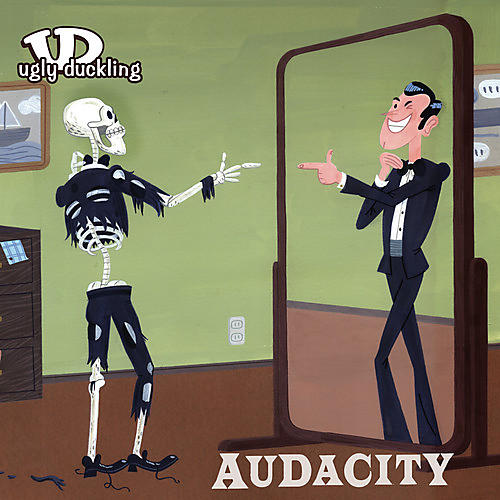 Alliance Ugly Duckling - Audacity: 10Th Anniversary Edition