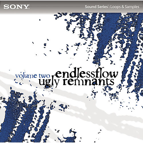 Sony Ugly Remnants: Volume Two