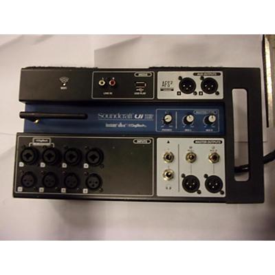 Soundcraft Ui 12 Digital Mixer Digital Mixer