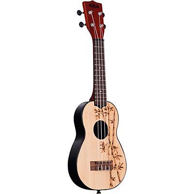 Kala Ukadelic Bamboo Hybrid Soprano