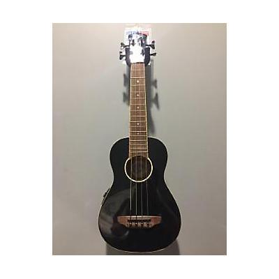 Luna Guitars Uke Bass Electric Bass Guitar