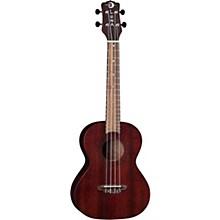 Open BoxLuna Guitars Uke Vintage Mahogany Tenor Ukulele