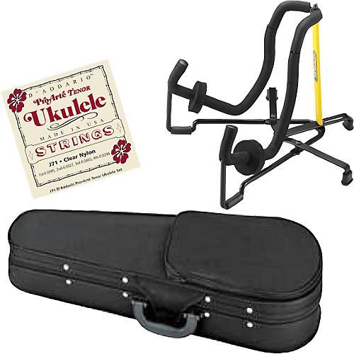 Gear One Ukulele Accessory Pro Pack (Tenor)