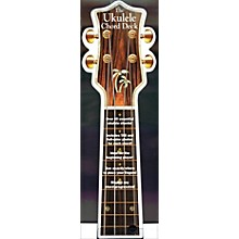 Music Sales Ukulele Chord Deck