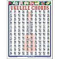 Walrus Productions Ukulele Chord Mini Chart thumbnail