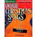 Centerstream Publishing Ukulele Christmas Songs - Kev's Quickstart thumbnail