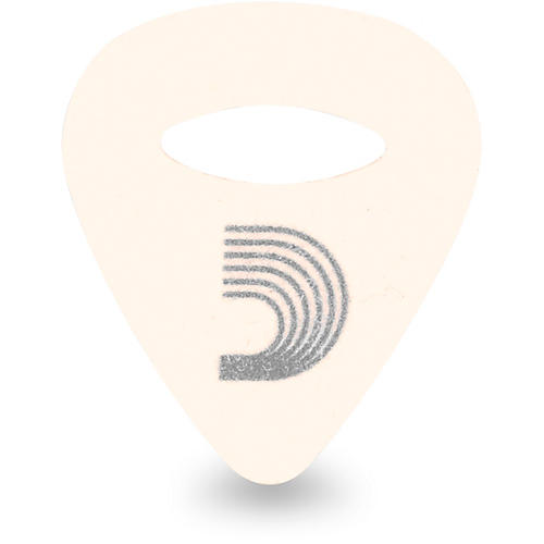 D'Addario Planet Waves Ukulele Felt Picks, 3.00mm