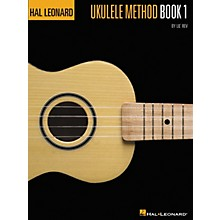 Hal Leonard Ukulele Method Book 1