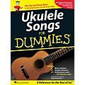 Hal Leonard Ukulele Songs For Dummies Songbook thumbnail