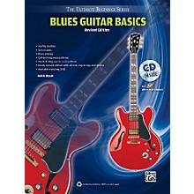 Alfred Ultimate Beginner Blues Guitar Basics (Revised Edition) Book & CD