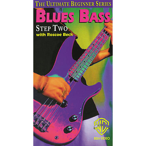 Alfred Ultimate Beginner Series - Blues Bass, Step 2