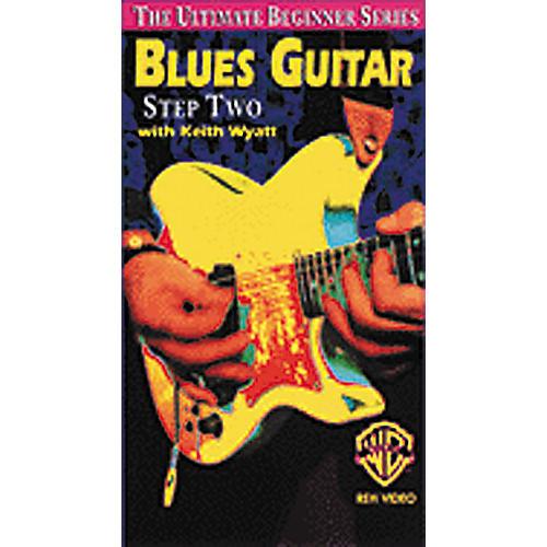 Alfred Ultimate Beginner Series - Blues Guitar, Step 2