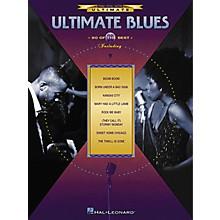Hal Leonard Ultimate Blues Songbook