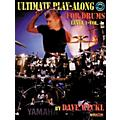 Alfred Ultimate Play-Along for Drums - Level 1 - Volume 1 Book/CD thumbnail