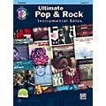 Alfred Ultimate Pop & Rock Instrumental Solos Trombone Book & CD thumbnail