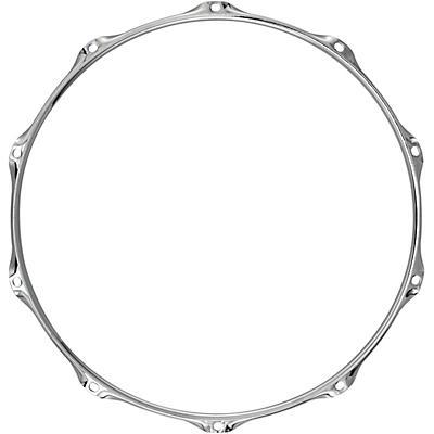 TAMA Ultimate Steel Mighty Hoop, Batter Side, 10 Holes