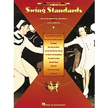 Hal Leonard Ultimate Swing Standards Piano, Vocal, Guitar Songbook