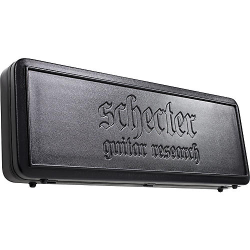 Schecter Guitar Research Ultra Cure Case