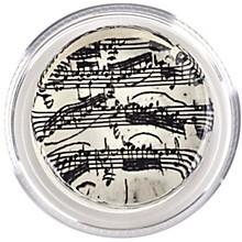 Ultra Formula Rosin Bach Manuscript