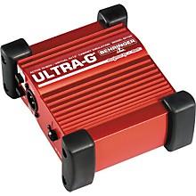 Open BoxBehringer Ultra-G GI100 DI