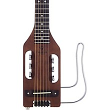 Open BoxTraveler Guitar Ultra-Light Acoustic-Electric Travel Guitar