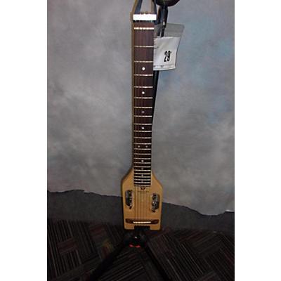 Traveler Guitar Ultra Light Acoustic Guitar