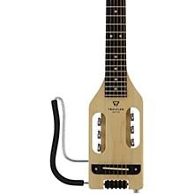 Traveler Guitar Ultra-Light Acoustic Lefty Acoustic-Electric Travel Guitar