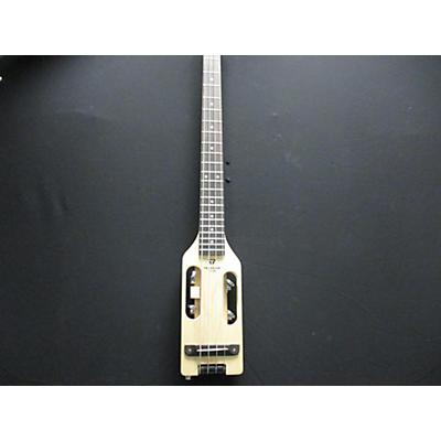 Traveler Guitar Ultra Light Bass Electric Bass Guitar